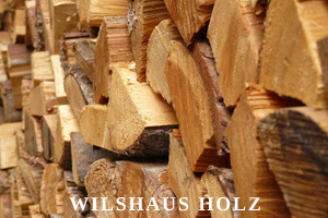 Wilshaus Holz